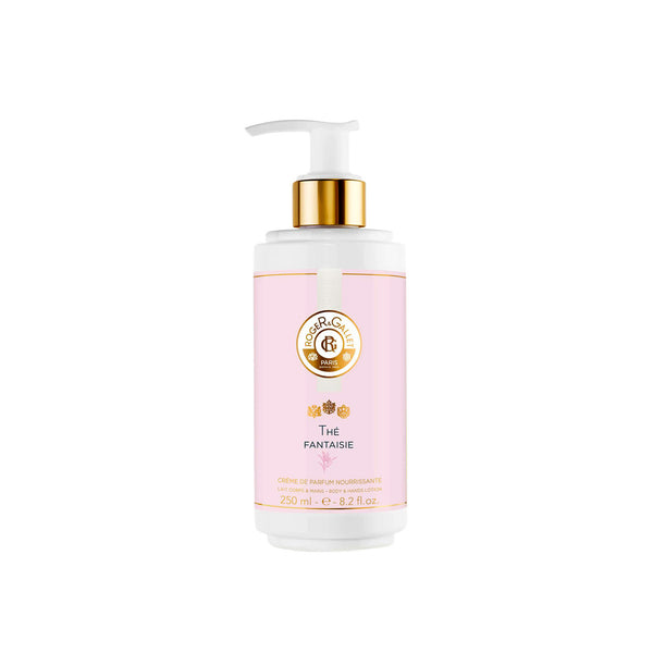 Thé Fantaisie Nourishing Body & Hands Lotion