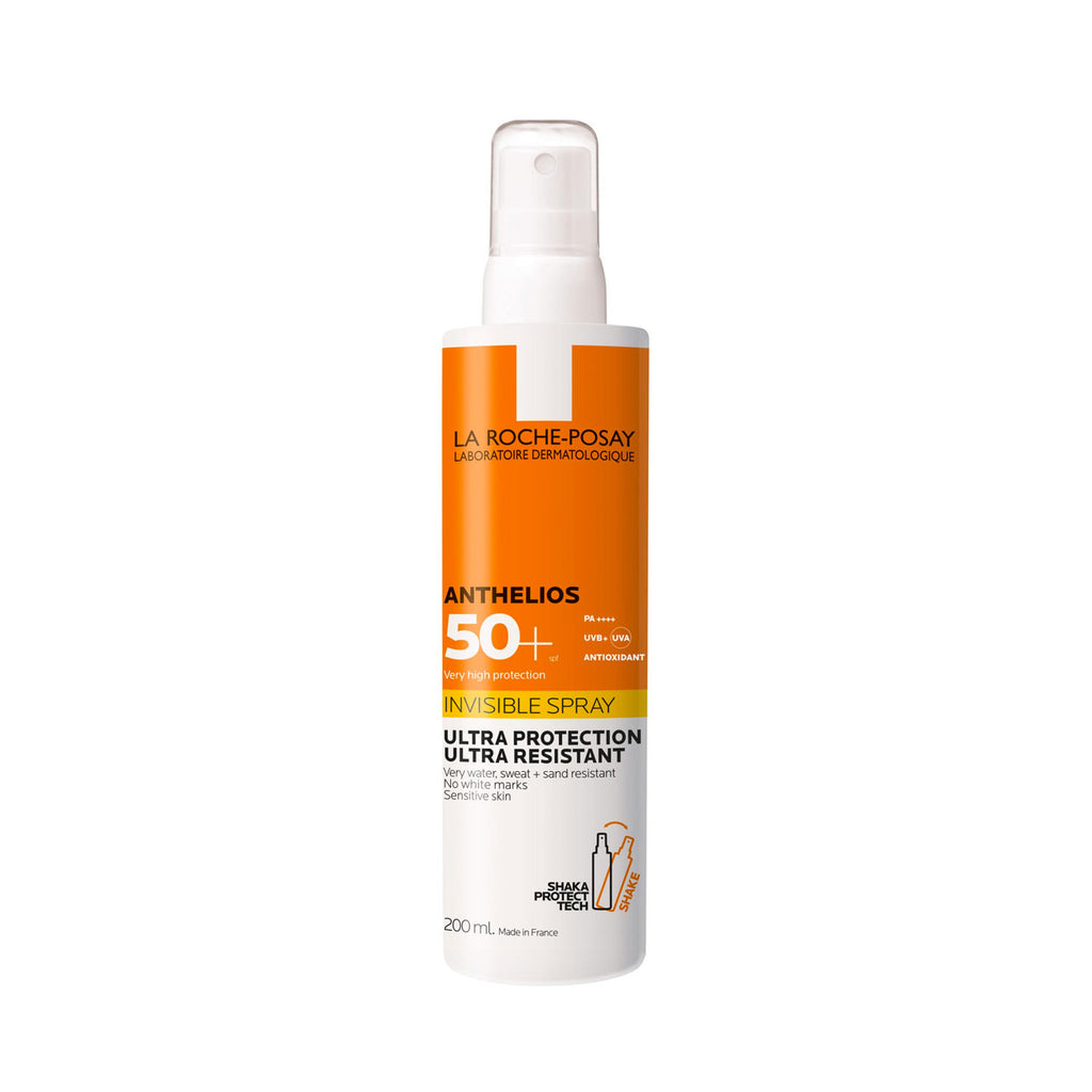 Anthelios Invisible Spray SPF50+