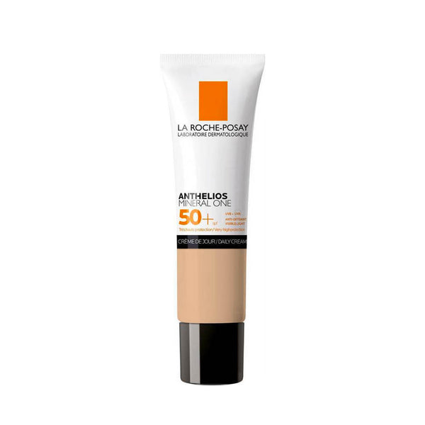 Anthelios Mineral One SPF50+ - Bundle