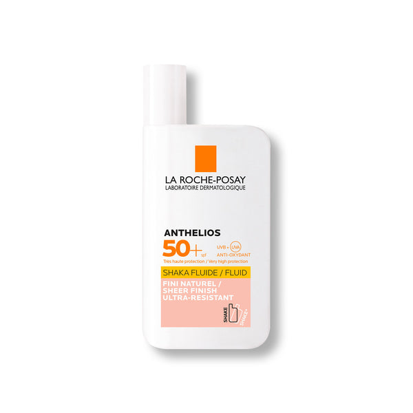 Anthelios Tinted Fluid SPF50+ - Bundle