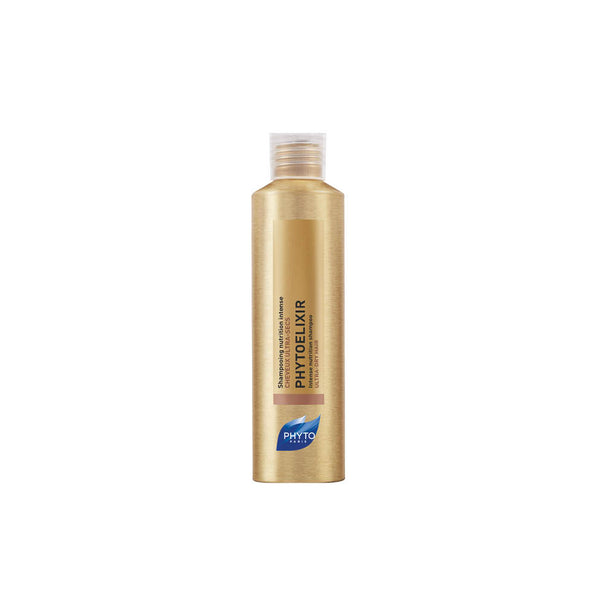 Phytoelixir Intense Nutrition Shampoo - Ultra Dry Hair