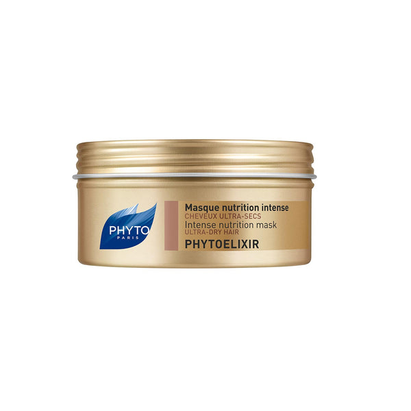 Phytoelixir Intense Nutrition Mask - Ultra Dry Hair