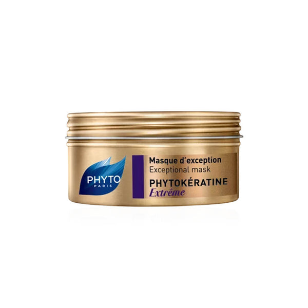 Phytokératine Extrême Exceptional Mask - Ultra Damaged, Brittle & Dry Hair