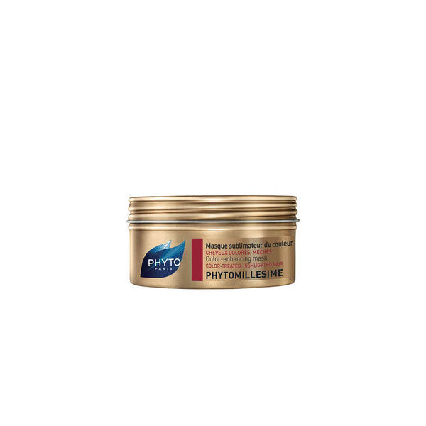 Phytomillesime Color Enhancing Mask - Color Treated Highlighted Hair