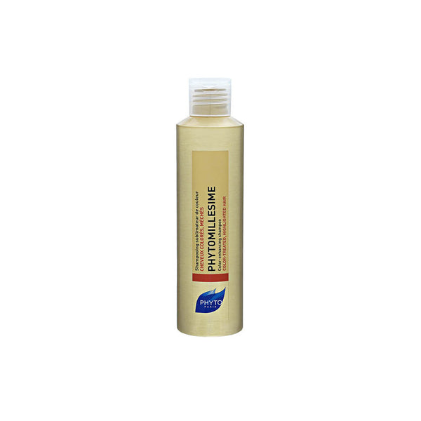 Phytomillesime Color Enhancing Shampoo - Color Treated Highlighted Hair