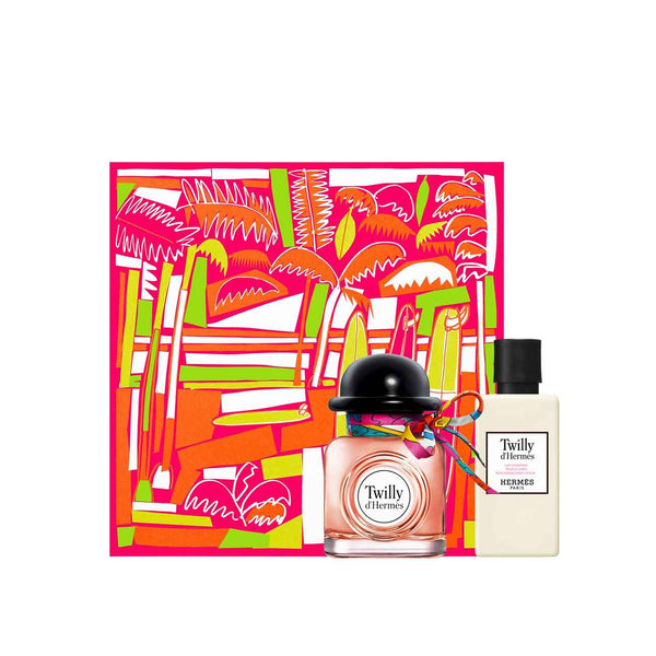 Twilly d'Hermes Eau de Parfum Set