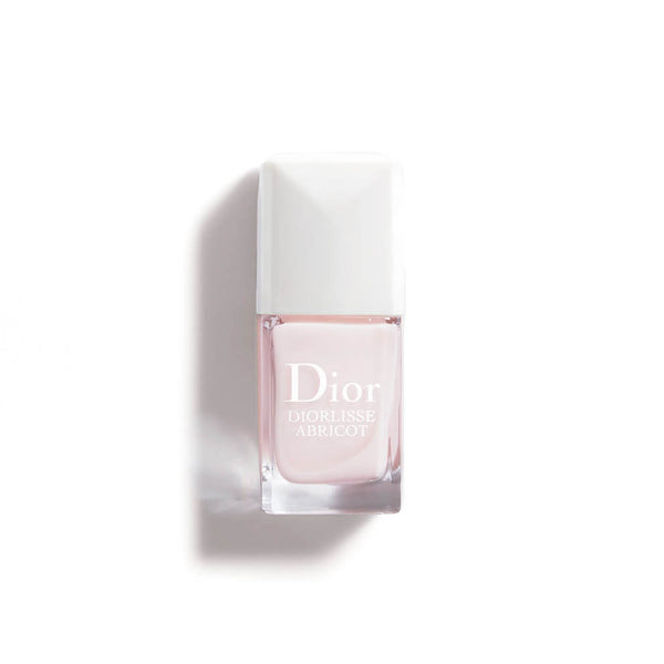 DiorLisse Abricot - Smoothing Perfecting Nail Care