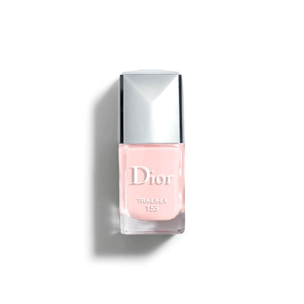 Dior Vernis - Couture Colour, Gel Shine, Long Wear Nail Lacquer