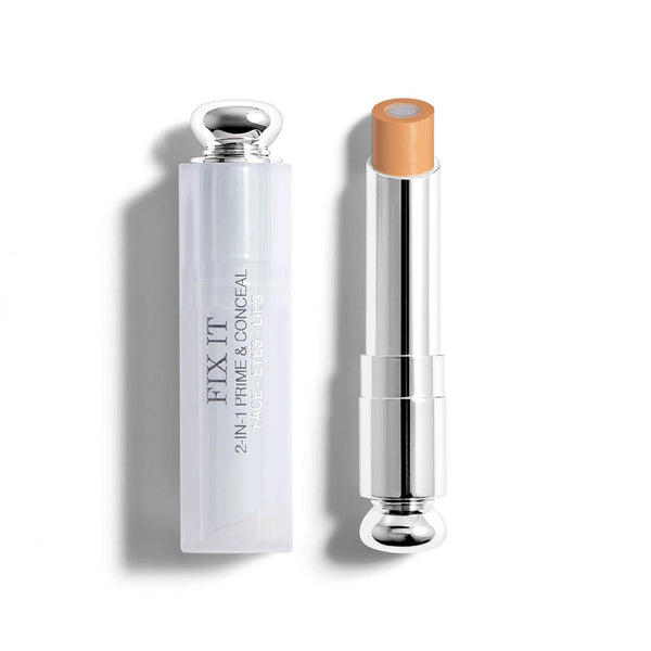 Fix It - 2 In 1 Prime & Conceal - Face Eyes Lips