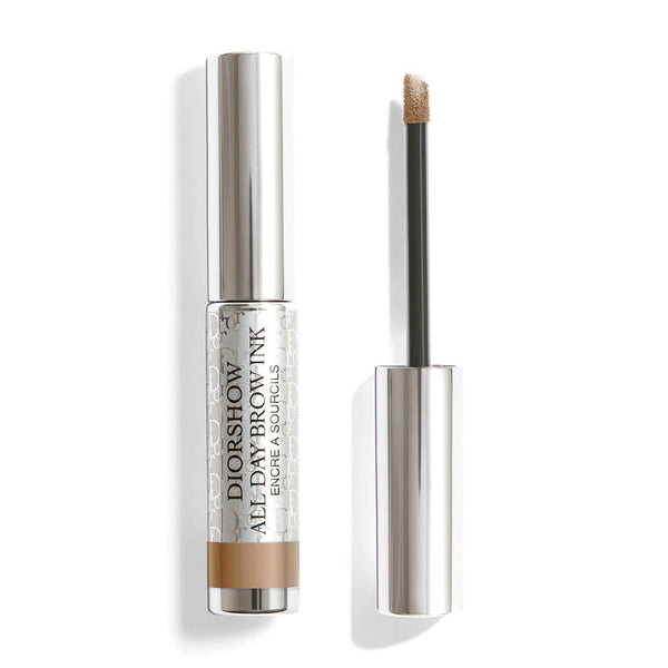 DiorShow All-Day Brow Ink - Tattoo Effect Brow Color 36H Wear