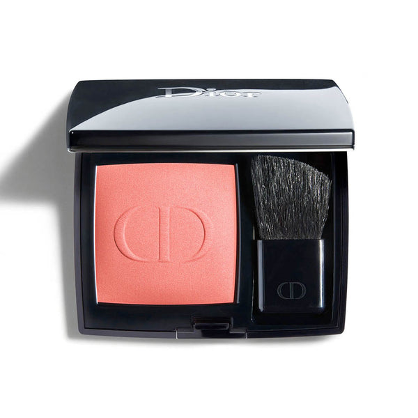 Rouge Blush - Couture Colour Long-Wear Powder Blush