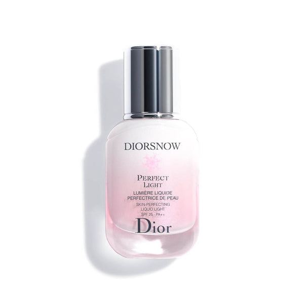 DiorSnow Perfect Light - Skin Perfecting Liquid Light SPF25 - PA++