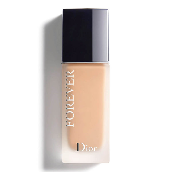 DiorSkin Forever - 24H Wear High Perfection Skin Caring Matte Foundation SPF35