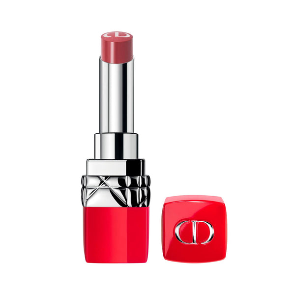 Rouge Dior Ultra Care Lipstick - Flower Oil Radiant Lipstick - Weightless Wear