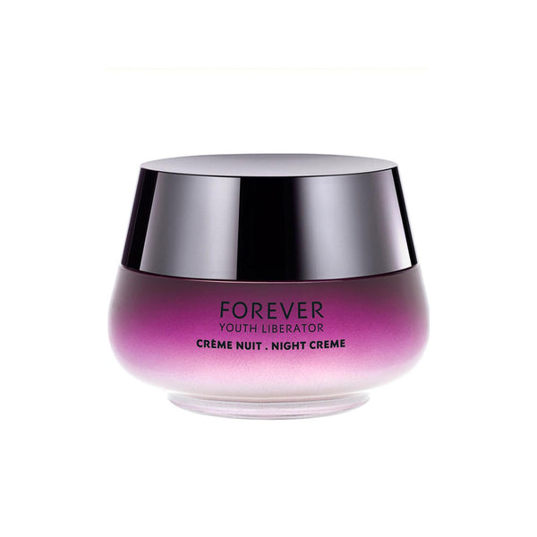Forever Youth Liberator - Night Creme - Anti-Wrinkle Lift Plump Radiance