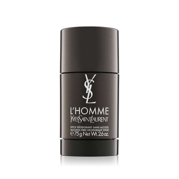 L'Homme - Alcohol Free Deodorant Stick