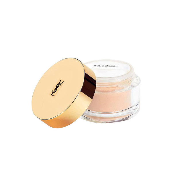 Souffle D'Eclat - Sheer and Radiant Loose Face Powder - Natural Finish