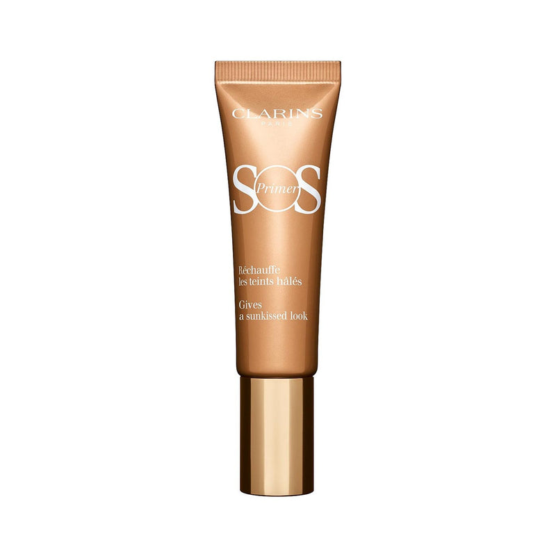 SOS Primer - Blurs Imperfections