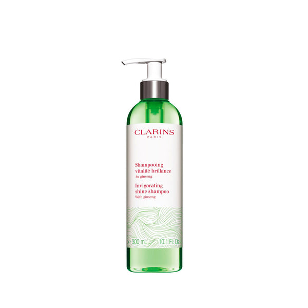 Invigorating Shine Shampoo with Ginseng