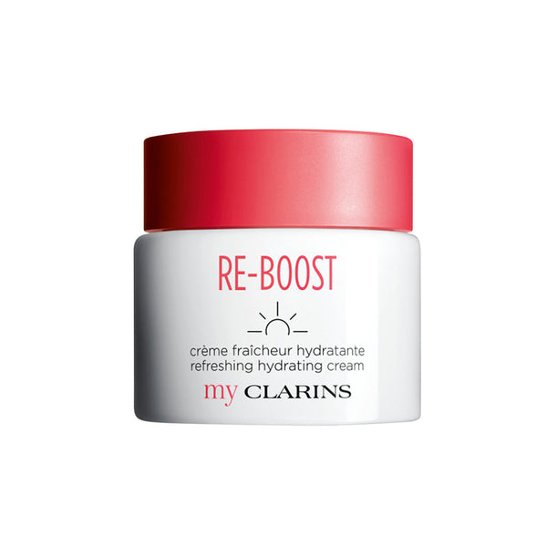 My Clarins Re-Boost Refreshing Hydrating Cream for Normal Skin