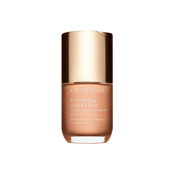 Everlasting Youth Fluid - Illuminating & Firming Foundation SPF15
