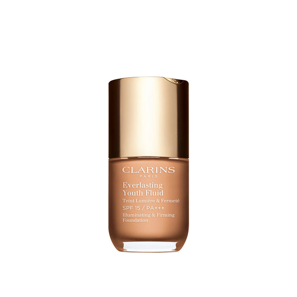 Everlasting Youth Fluid SPF15 - Illuminating & Firming Foundation