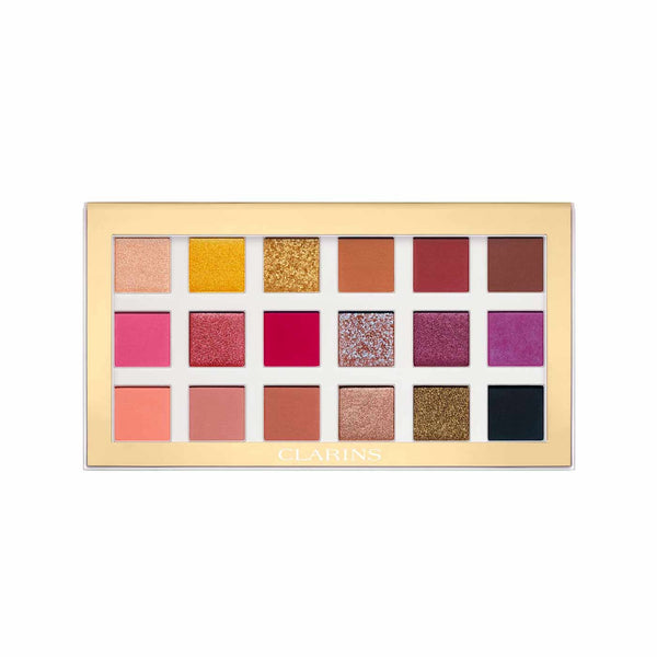 Eye Makeup Palette - Eyeshadow 18 Colour Palette