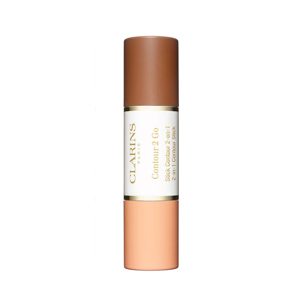 Contour 2 Go 2-in-1 Contour Stick - Sculpts & Defines Facial Contours