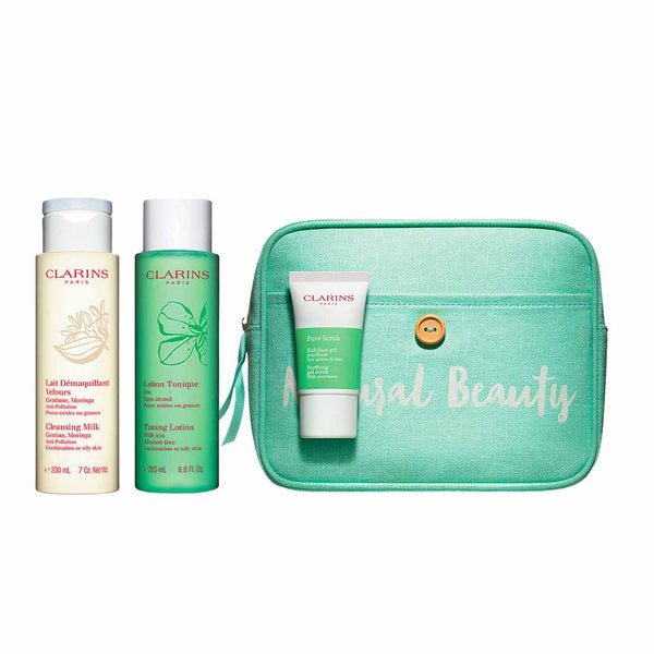 Purified Cleansing Set - Combination or Oily Skin