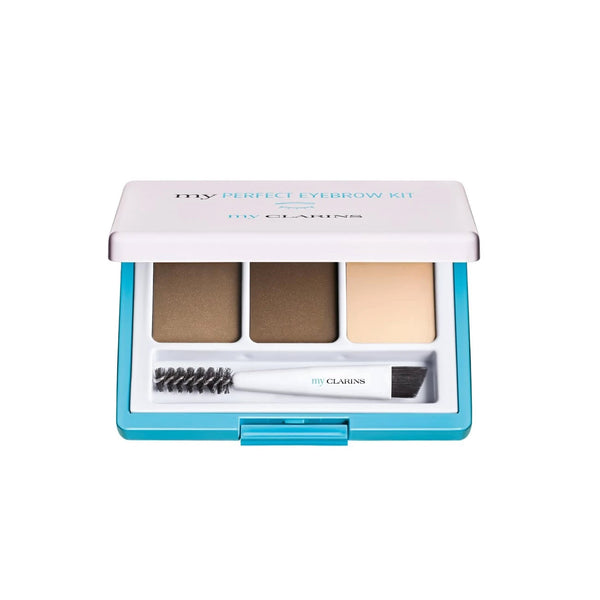 My Clarins My Perfect Eyebrow Kit
