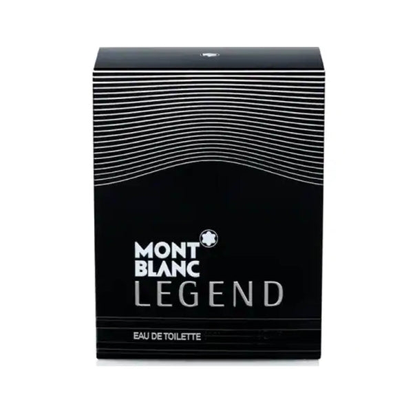 Legend - Eau de Toilette