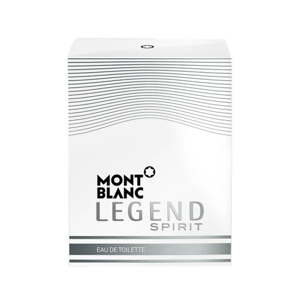 Legend Spirit - Eau de Toilette