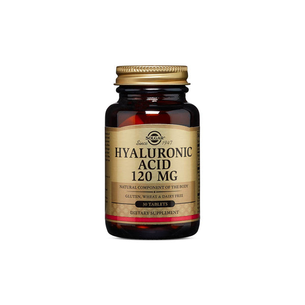 Hyaluronic Acid 120mg