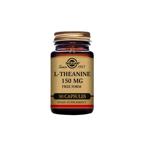 L-Theanine 150mg Free Form