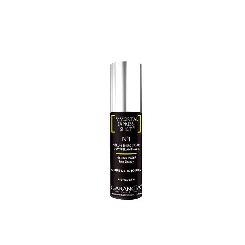Immortal Express Shot MG6P - Energising Serum Anti-Ageing Booster