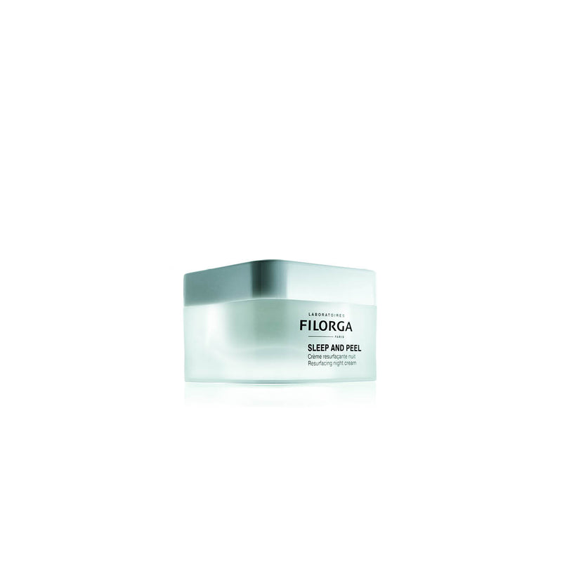 Sleep and Peel - Resurfacing Night Cream