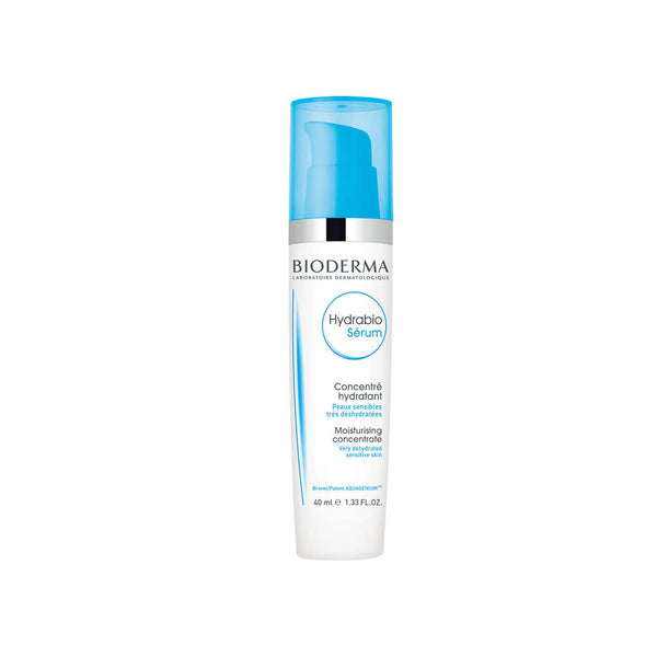 Hydrabio Sérum - Moisturising Concentrate for Very Dehydrated Sensitive Skin