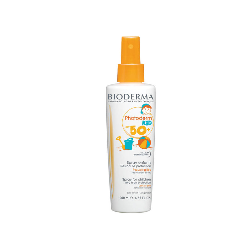 Photoderm Kid SPF50+ Spray for Children - Very High Protection