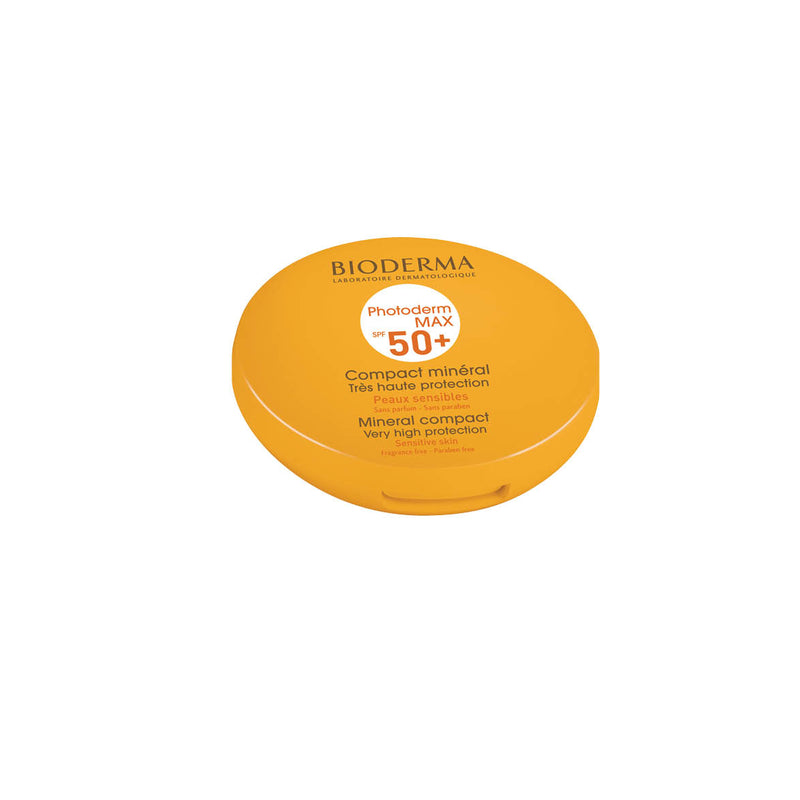 Photoderm MAX SPF50+ Mineral Compact Very High Protection for Sensitive Skin