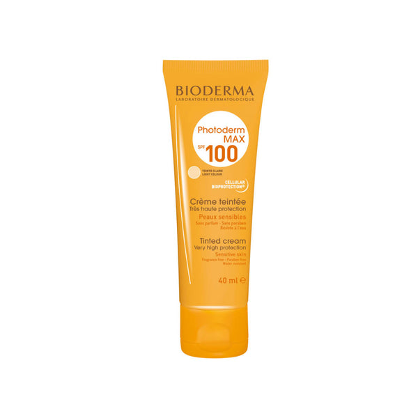 Photoderm MAX SPF100 Tinted Cream Very High Protection for Sensitive Skin