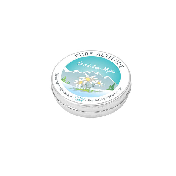 Secret des Alpes Repairing Hand Cream
