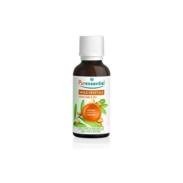 Organic Vegetable Oil Argan