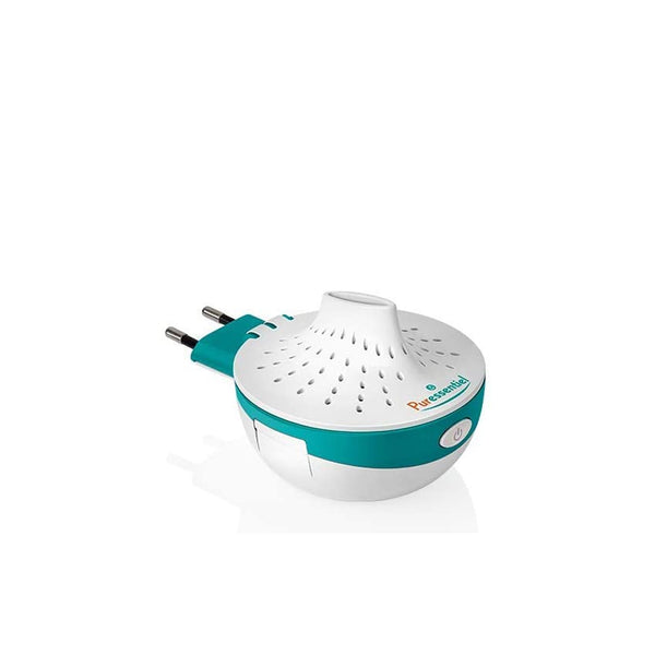 Rotating Plug-In Gentle Heat Diffuser for Essential Oils