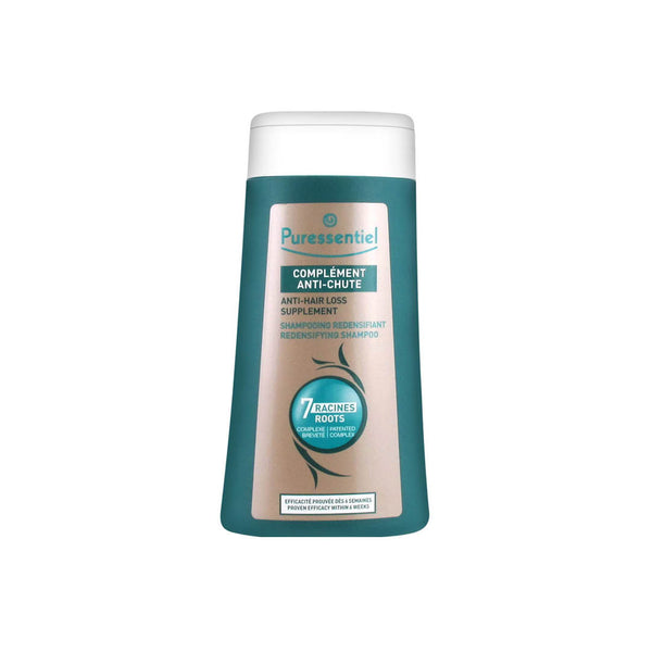 Anti-Hair Loss Supplement Redensifying Shampoo