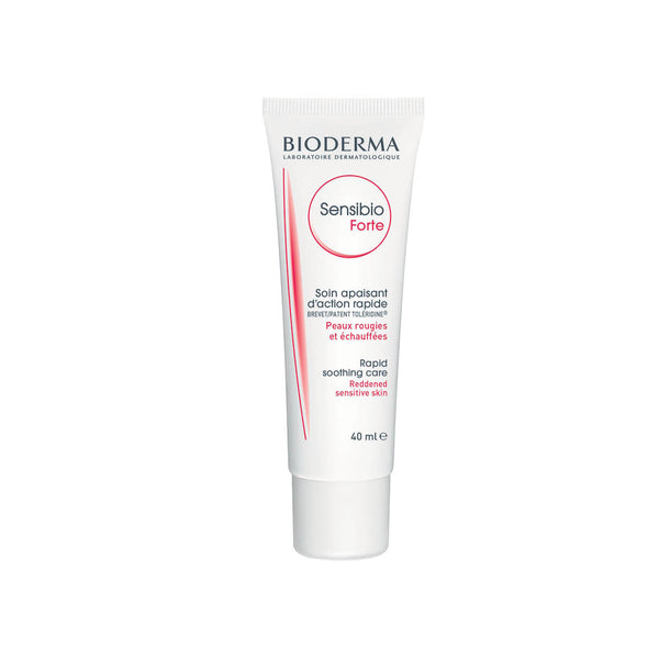 Sensibio Forte - Rapid Soothing Care for Reddened Sensitive Skin