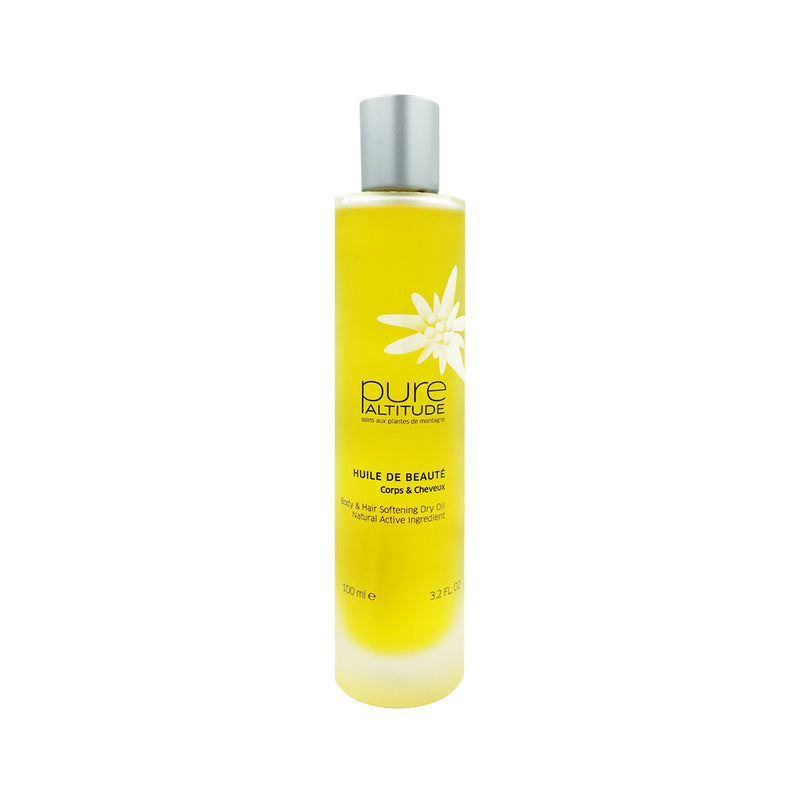 Huile de Beauté Body & Hair Softening Dry Oil
