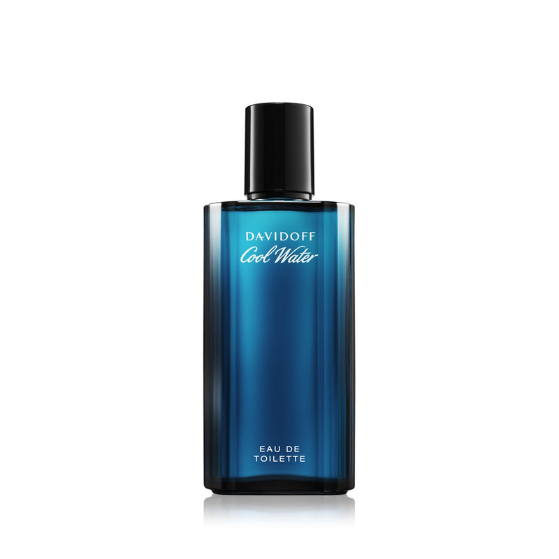 Cool Water - Eau de Toilette