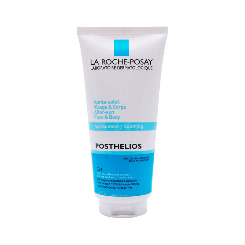 Posthelios Soothing Gel After-Sun Face & Body