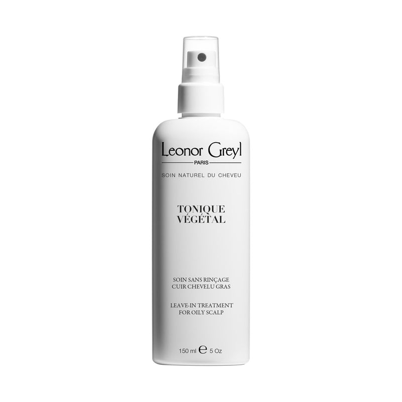 Tonique Végétal - Leave-In Treatment for Oily Scalp