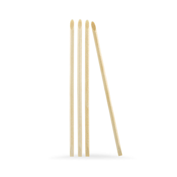Cuticle Sticks - Pack of 4